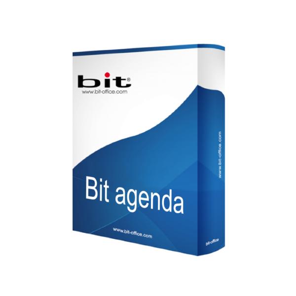 Bit agenda